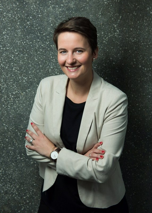Caroline Lebourg