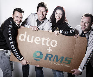 Duetto_RMS Cloud_HR