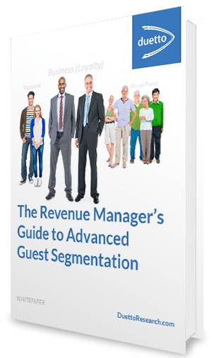 Whitepaper: The Revenue Manager's Guide to Advanced Guest Segmentation