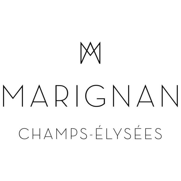 Hôtel-Marignan-Champs-Elysées-Logo