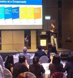 Revenue Strategy Forum Hong Kong