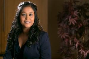 Neetu Mistry, Commercial Director, Cycas Hospitality