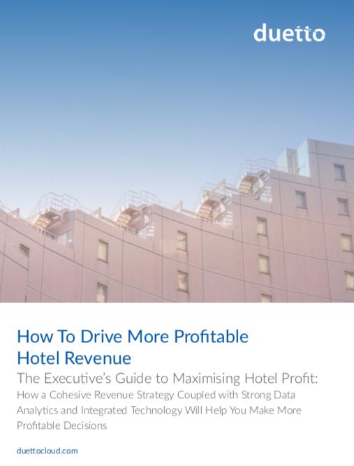 Profitability Cover