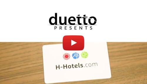 h-hotels DP