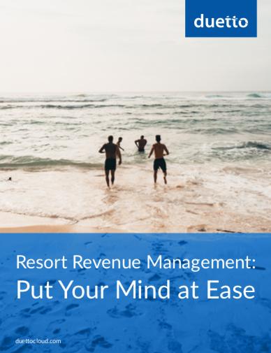resort cover