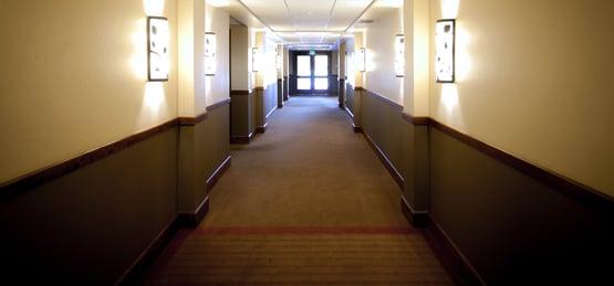white-grey-hallway-186181