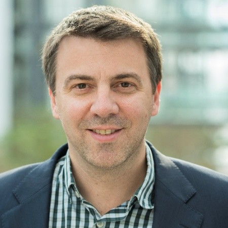 Emmanuel Lacour, Brand Director, edyn
