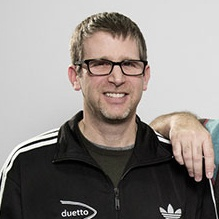 Craig Weissman, CTO and Co-Founder