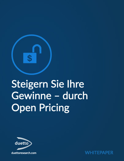 Open Pricing WP DE