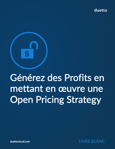 Open Pricing WP FR