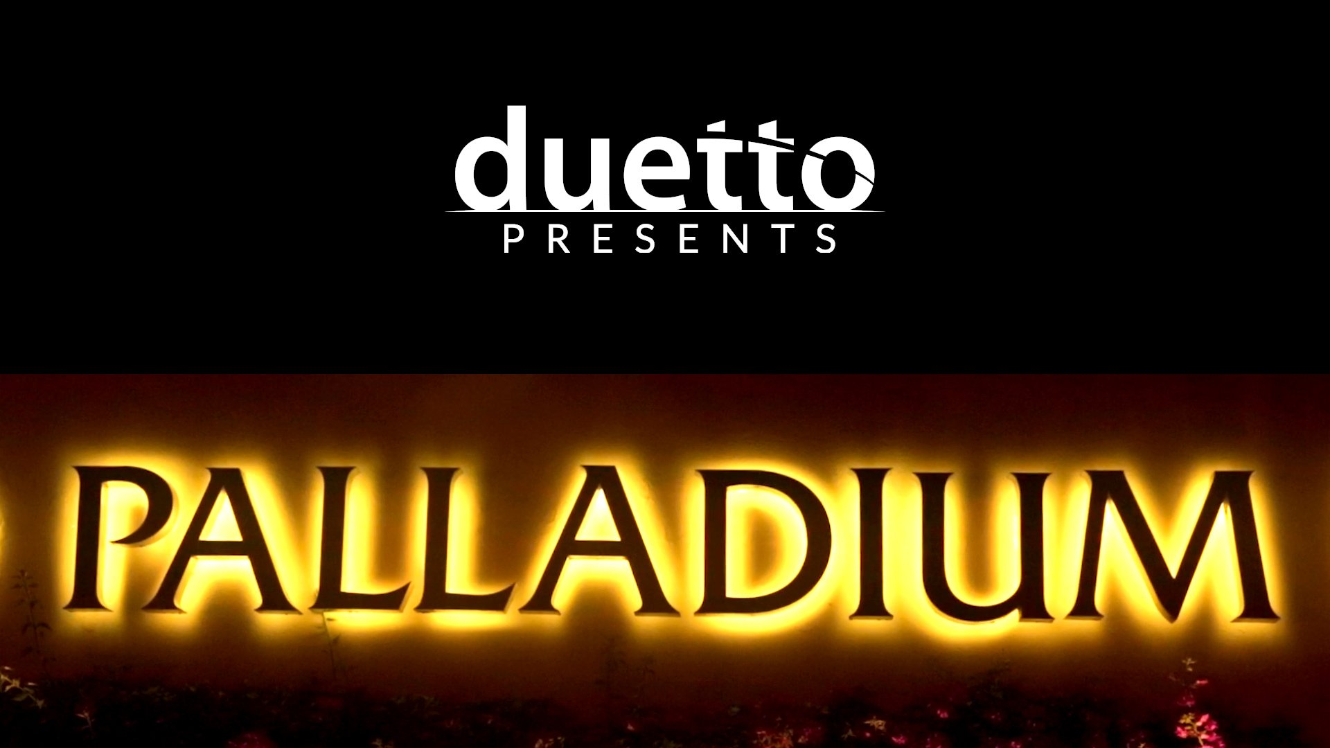 Duetto Presents: Palladium Hotel Group