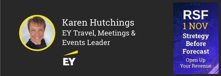 Karen Hutchings RSF London 2021