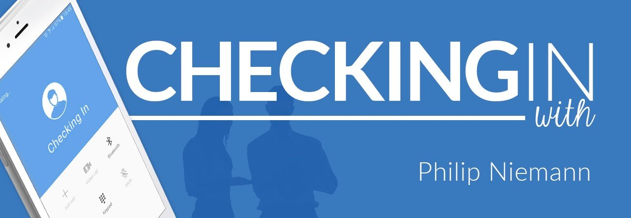 checking-in-Philip Niemann