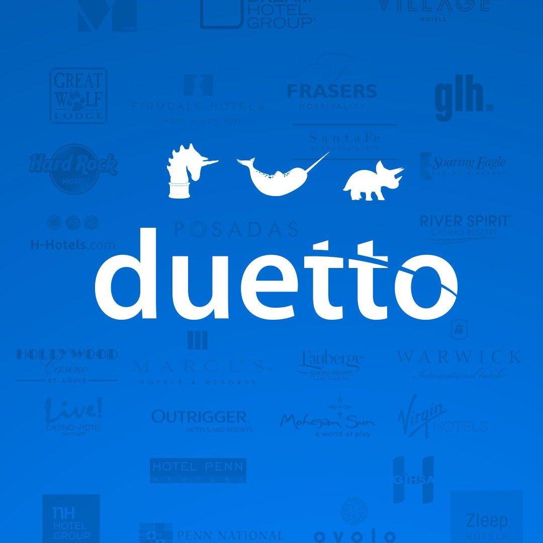 Duetto Content Team