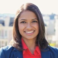 Lahini Arunachalam, VP of Product Management
