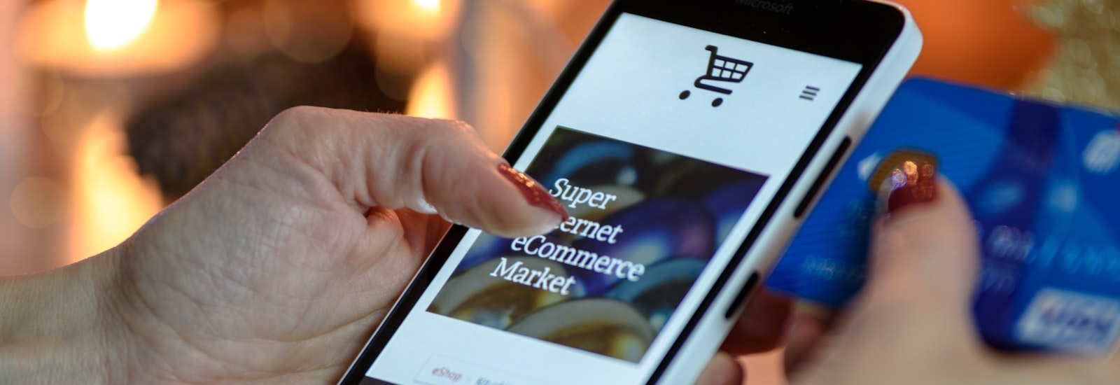 mobile-ecommerce-bookings