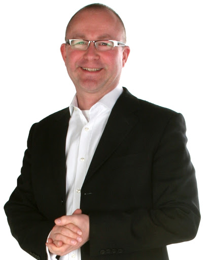 Alex Slors, Founder & Managing Director, Alex Slors Consulting