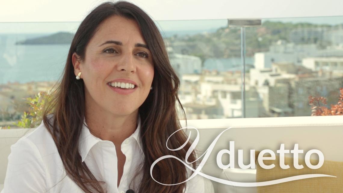 yDuetto: Azahara Gonzalez, Palladium Hotel Group