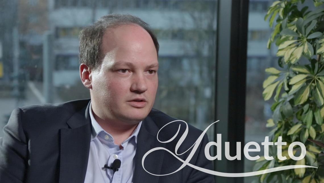 yDuetto: Felix Kramer, H-Hotels