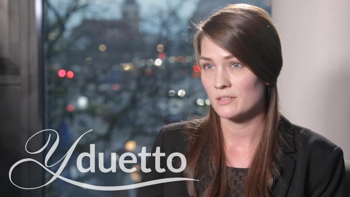 yDuetto: Victoria Fischer, H-Hotels