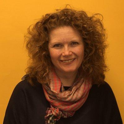 Sarah McCay Tams, Director of Content, EMEA
